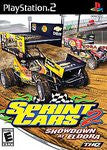 Sprint Cars 2 Showdown at Eldora for Playstation 2 Game