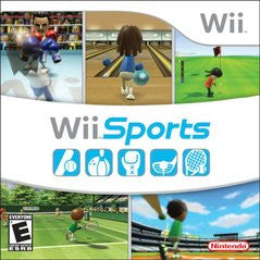 Wii Sports for Wii Game