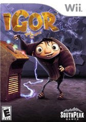 Igor The Game for Wii Game