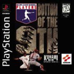 Bottom of the 9th for Playstation Game