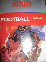 Football for Atari 2600 Game