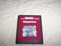 Midnight Magic for Atari 2600 Game