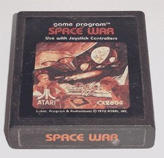 Space War for Atari 2600 Game