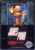 James Pond for Sega Genesis Game