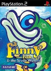 Finny the Fish & the Seven Waters