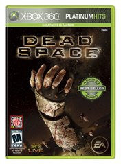 Dead Space for Xbox 360 Game