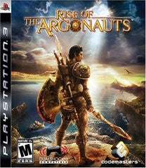 Rise of the Argonauts for Playstation 3 Game