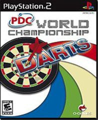 PDC World Championship Darts 2008 for Playstation 2 Game