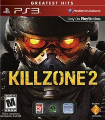 Killzone 2 for Playstation 3 Game