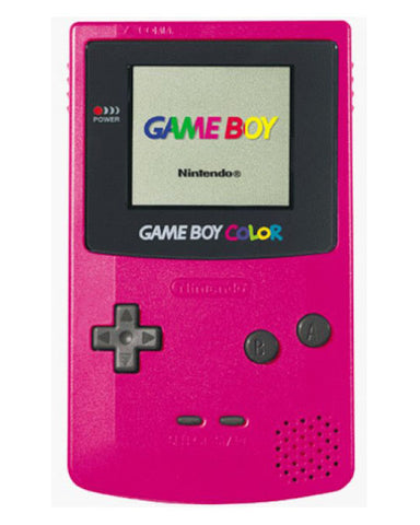 Berry Game Boy Color