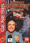 Dick Vitale's Awesome Baby College Hoops for Sega Genesis Game