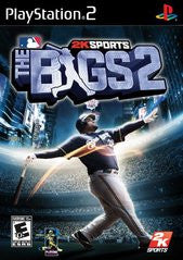 The Bigs 2 for Playstation 2 Game