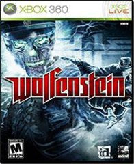 Wolfenstein for Xbox 360 Game