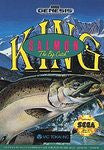 King Salmon: The Big Catch for Sega Genesis Game