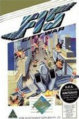 F-15 City War for NES Game