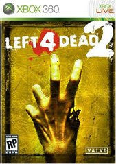 Left 4 Dead 2 for Xbox 360 Game