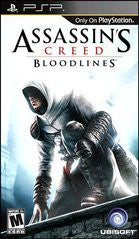 Assassin's Creed: Bloodlines for PSP Game