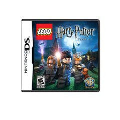 LEGO Harry Potter: Years 1-4 for Nintendo DS Game