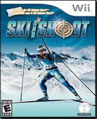 Ski and Shoot for Wii Game