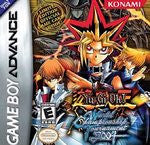 Yu-Gi-Oh World Championship Tournament 2004 for GameBoy Advance Game