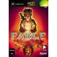 Fable for Xbox Game