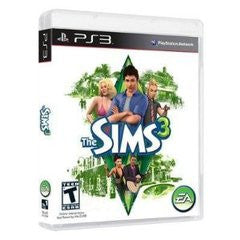 The Sims 3 for Playstation 3 Game
