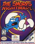 Smurfs Nightmare for GameBoy Color Game