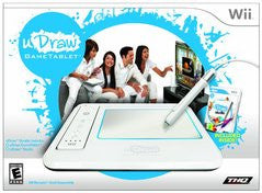 uDraw Studio for Wii Game