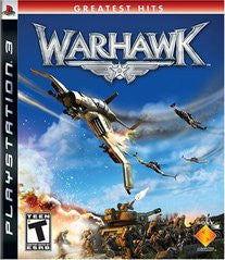 Warhawk for Playstation 3 Game