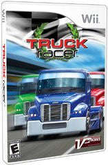 Truck Racer for Wii Game