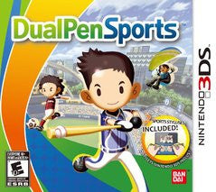DualPenSports for Nintendo 3DS Game