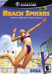 Beach Spikers for Gamecube Game