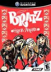 Bratz Rock Angelz for Gamecube Game