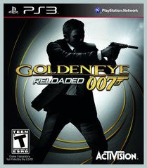 Goldeneye 007 Reloaded for Playstation 3 Game
