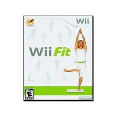 Wii Fit (Game Only) for Wii Game