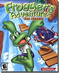 Froggers Adventures The Rescue