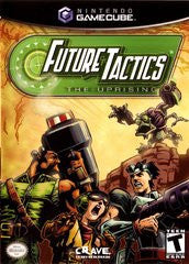 Future Tactics for Gamecube Game