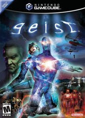 Geist for Gamecube Game
