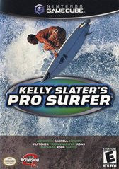 Kelly Slater's Pro Surfer for Gamecube Game