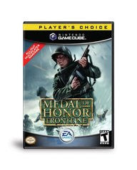 Medal of Honor Frontline for Gamecube Game