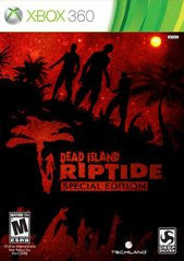Dead Island Riptide for Xbox 360 Game