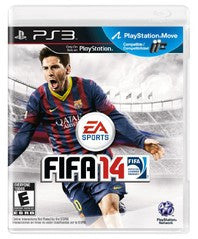 FIFA 14 for Playstation 3 Game