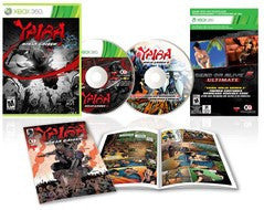 Yaiba: Ninja Gaiden Z for Xbox 360 Game