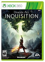 Dragon Age: Inquisition for Xbox 360 Game