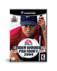 Tiger Woods 2004 for Gamecube Game