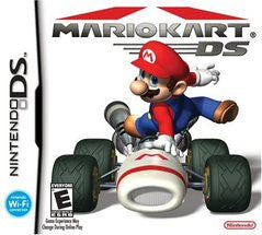 Mario Kart DS for Nintendo DS Game