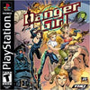Danger Girl for Playstation Game