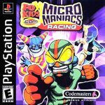 Micro Maniacs Racing for Playstation Game