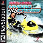 Sea-Doo Hydrocross for Playstation Game
