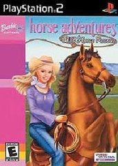 Barbie Horse Adventures Wild Horse Rescue